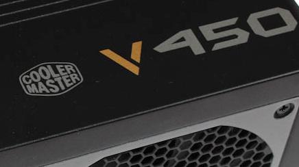 Cooler Master VS-Series V450S im Test: Preis-Leistung überzeugt