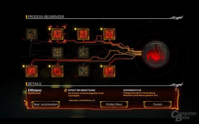 Transistor im Test