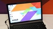 """AMD FX-7600P """"Kaveri"""" im Test: Erster Eindruck zur Notebook-APU"""