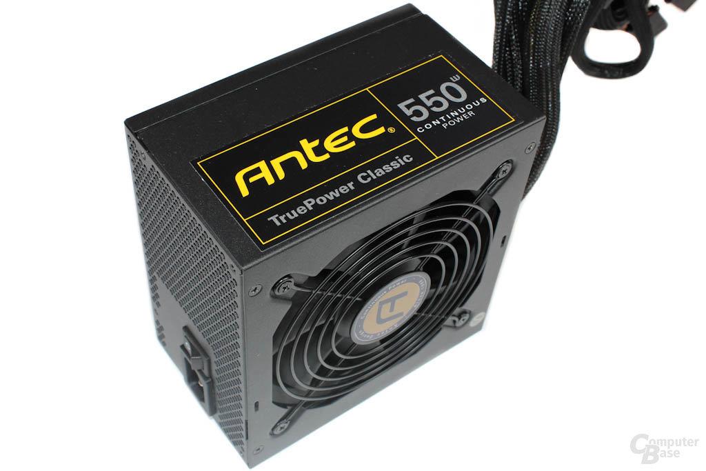 Antec TruePower Classic 550 Watt