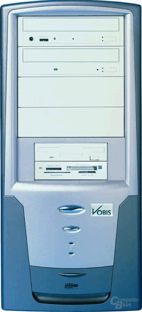 Vobis Power 64 3200+ XD