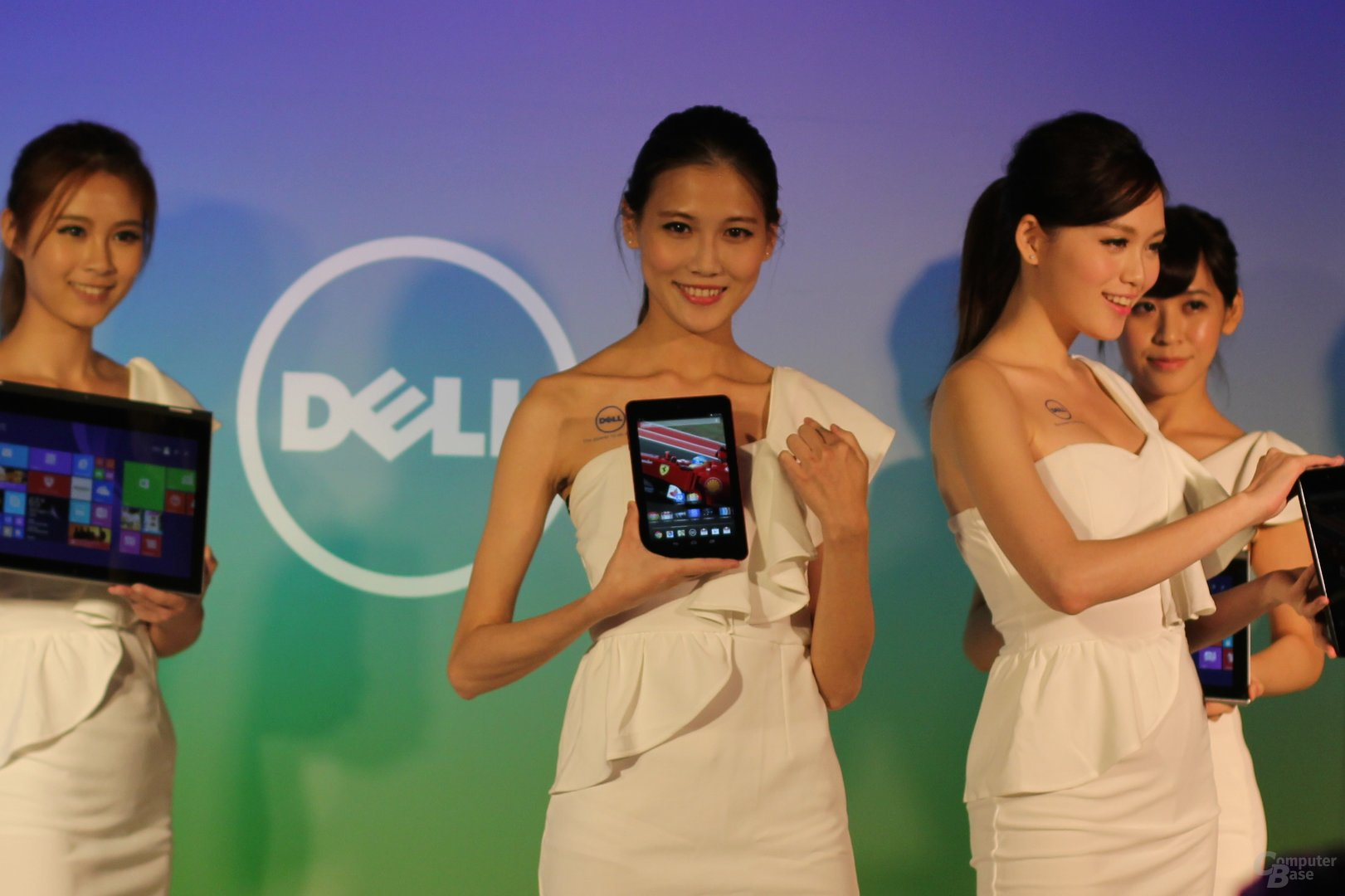 Das neue Dell Venue 8 mit Full-HD-Display