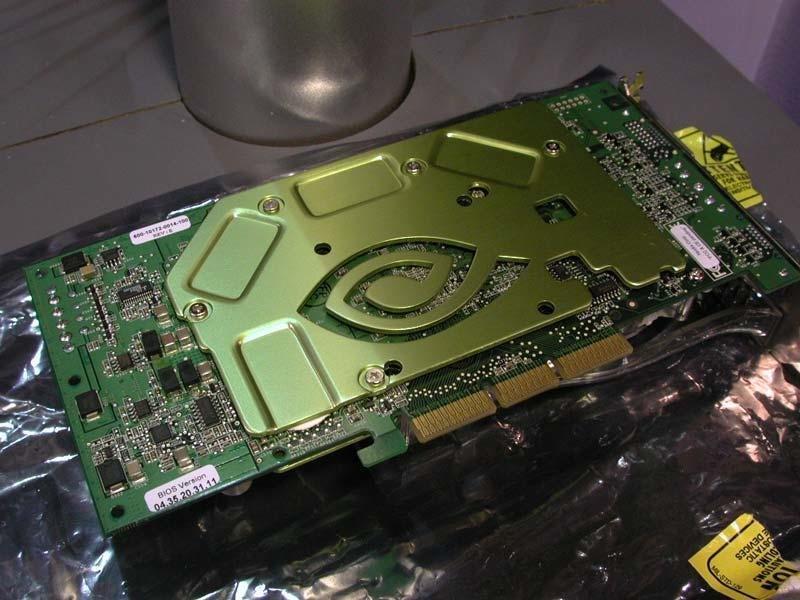 GeForce FX 5950 Ultra