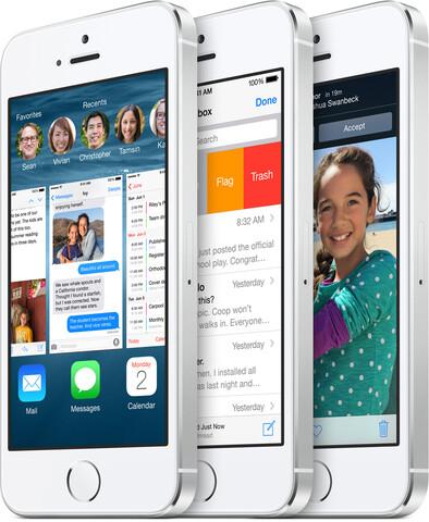 iOS 8 im Überblick