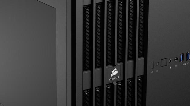 Corsair: Neue Gehäuse auf der Computex 2014