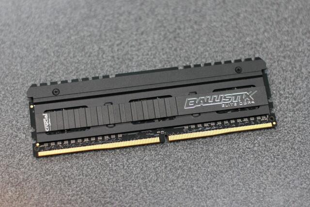 8 GB DDR4-2400 von Crucial ab August