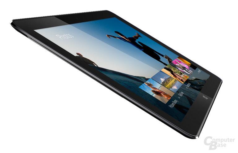 """Referenz-Design des """"Broadwell""""-Tablets"""