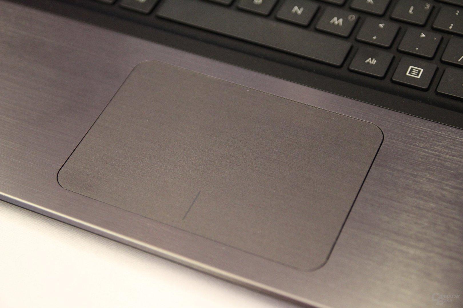 Kaveri-Prototyp-Notebook