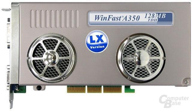 WinFast A350 TDH LX