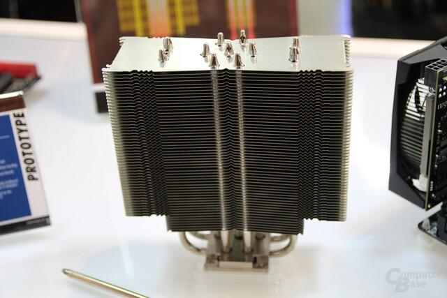 Cube Base Kühler