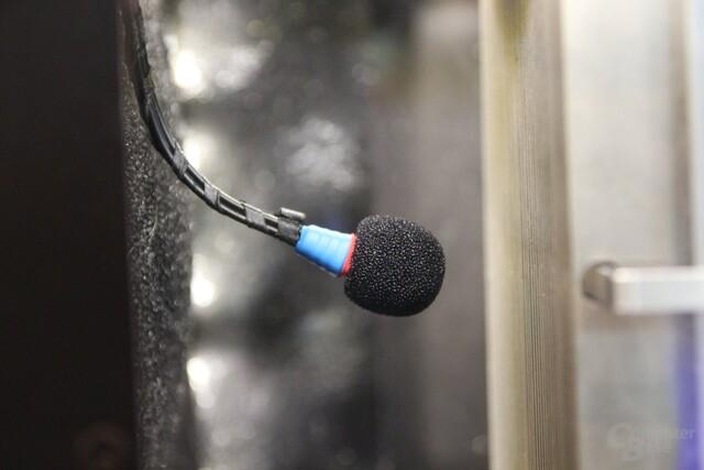 ANC Mikrofon