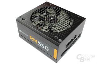 Corsair RM Series RM550