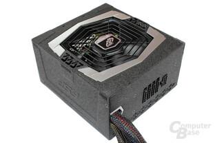 FSP Aurum 92+ 550W – Stecker für die modularen Kabel