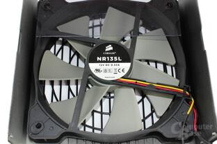 Corsair RM550 - Lüfter