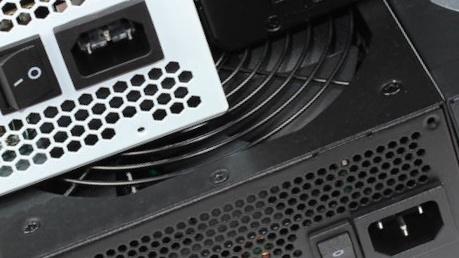 Test in der Mittelklasse: Netzteile mit 500/550 Watt im Vergleich