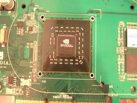 nVidia nV40