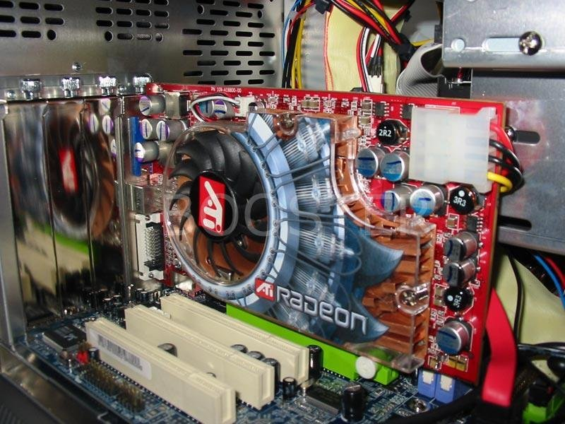 ATI Radeon 9800XT