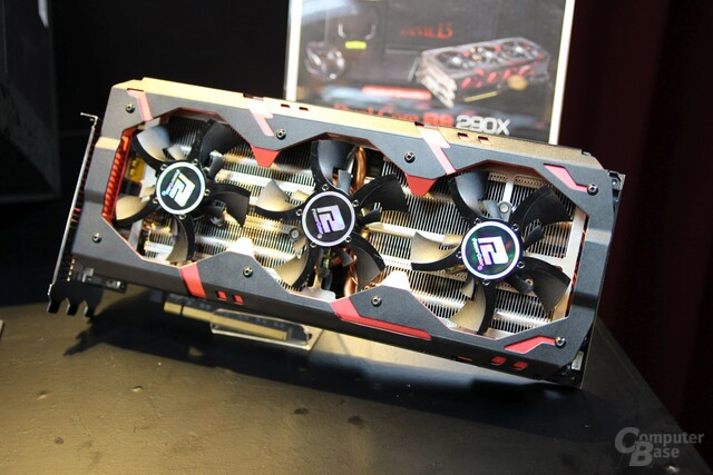 PowerColor Radeon R9 290X Devil 13