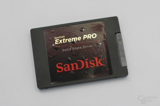 SanDisk Extreme PRO mit 10 Jahren Garantie