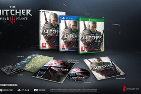 The Witcher 3: Wild Hunt - Standard Edition