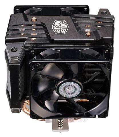 Cooler Master D92
