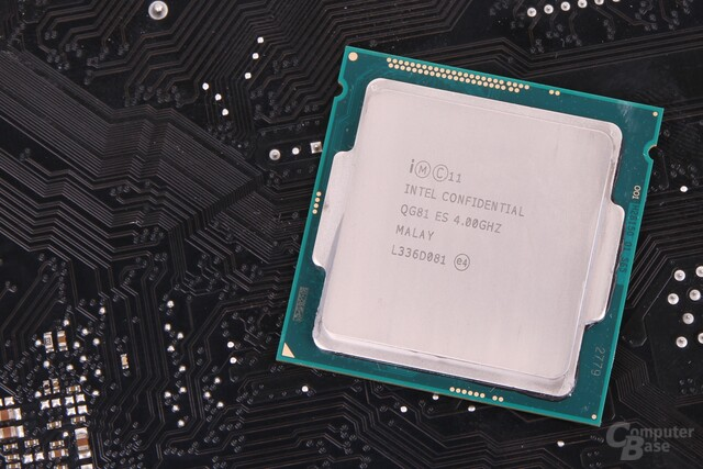 "Der Core i7-4790K ""Devil's Canyon"""