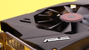 Asus GTX 780 Strix im Test: Keine Drehzahl bei unter 68 °C
