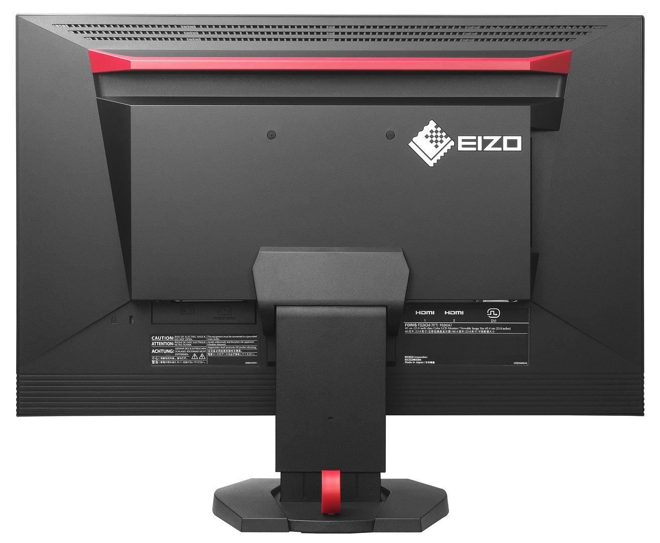 Eizo Foris FS2434