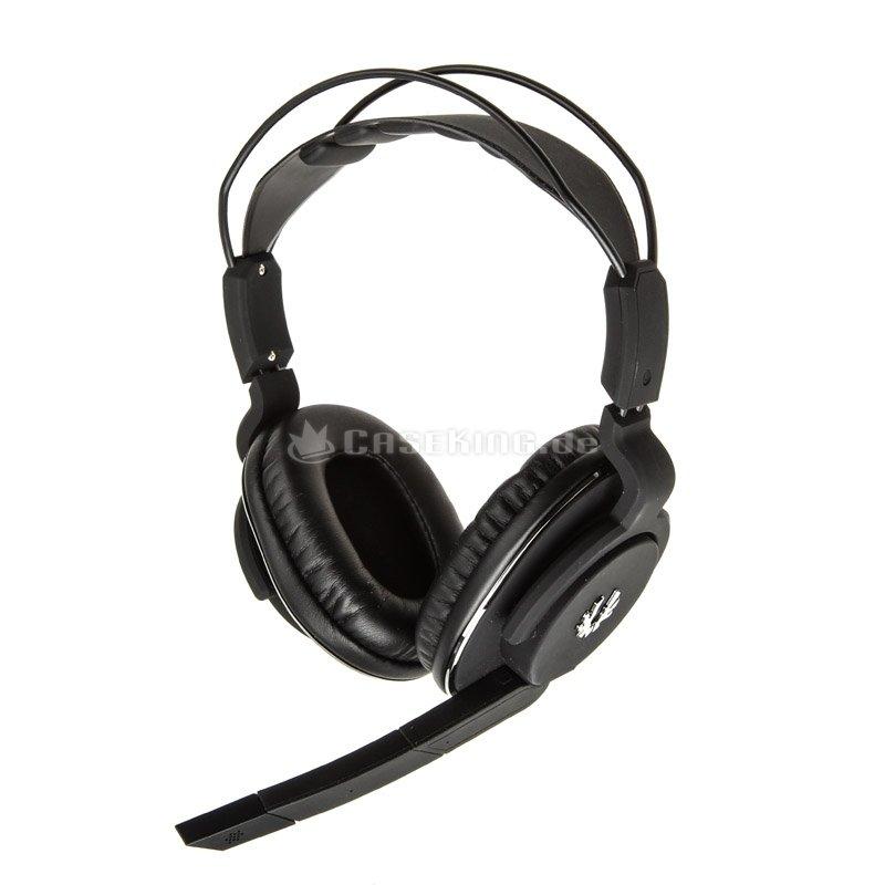 BitFenix Flo Gaming Headset