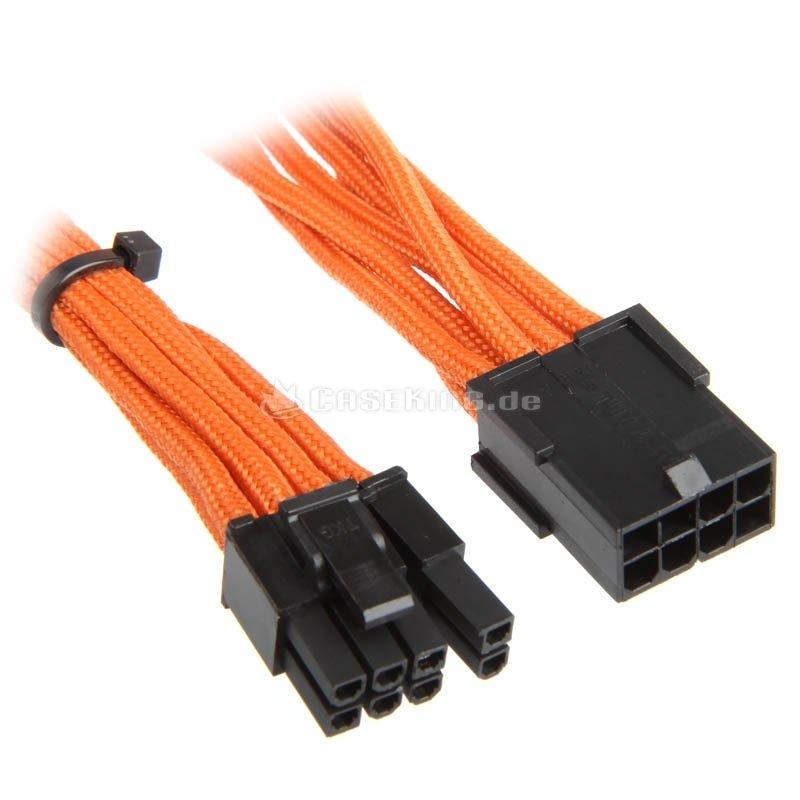 BitFenix 6+2-Pin PCIe-Verlängerung