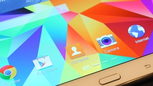 Samsung Galaxy Tab S: Tablets mit 8,4 und 10,5 Zoll AMOLED vorgestellt