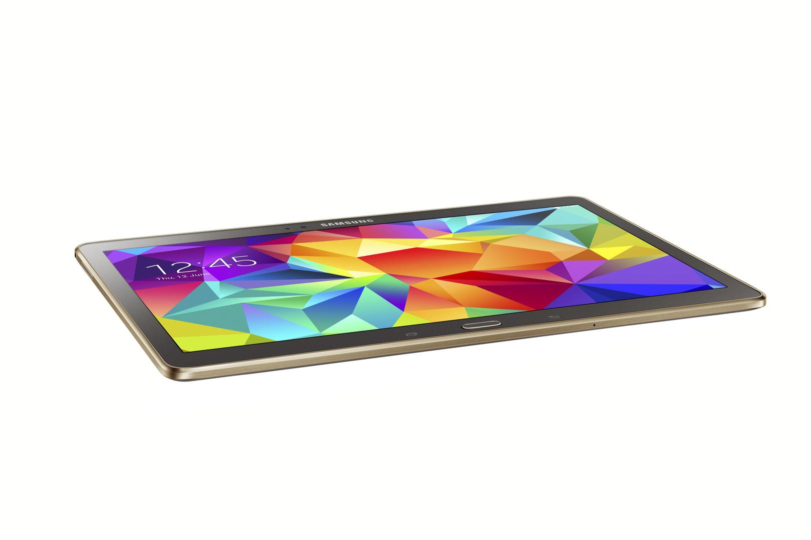 Samsung Galaxy Tab S 8.4 und 10.5