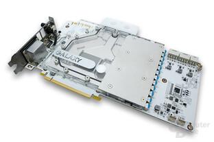 Galaxy GeForce GTX 780 Ti HOF
