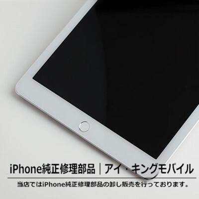 Homebutton mit Touch ID