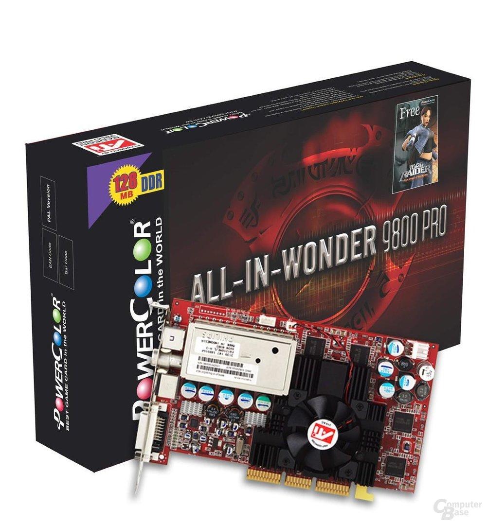 AIW 9800Pro