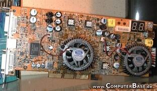Sapphire Radeon 9800 MAXX