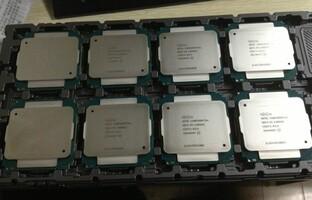 Intel Xeon E5 v3 Haswell-EP