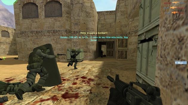 Vom Mod zum Welterfolg: 15 Jahre Counter-Strike
