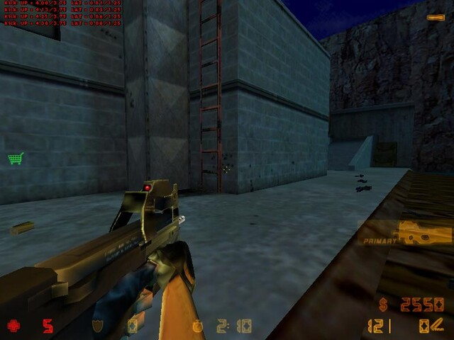 Counter-Strike Beta Version 5