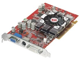 Radeon 9600 XT