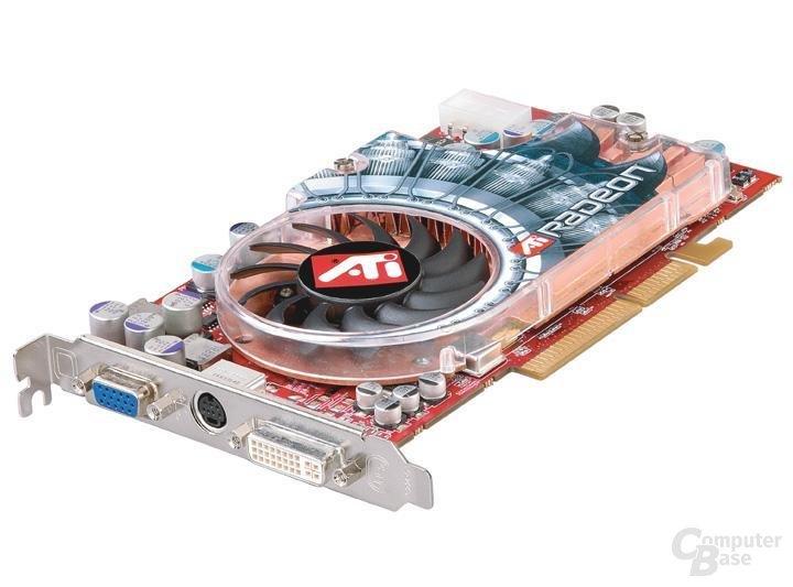 Radeon 9800 XT