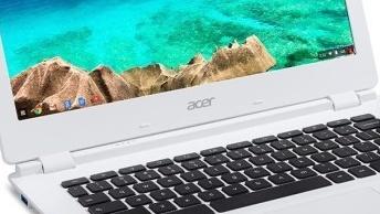Chromebook CB5: Nvidias Tegra K1 feiert Auftakt bei Acer