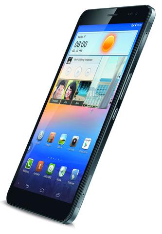 Huawei MediaPad X1 7.0