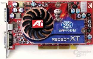 Sapphire Radeon 9800 XT