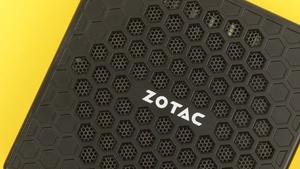 Zotac Zbox nano CI540 im Test: Core i5 im Kleinstformat passiv gekühlt