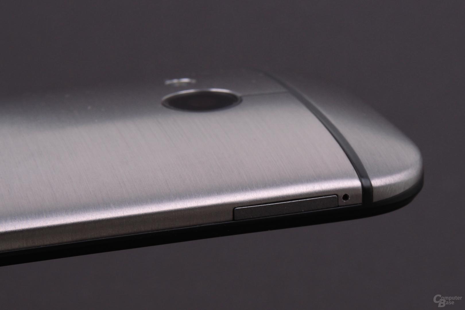 HTC One mini 2 im Test