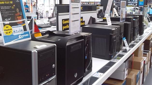 EU-Vorgaben: Neue Effizienz-Vorgaben für PCs im Detail