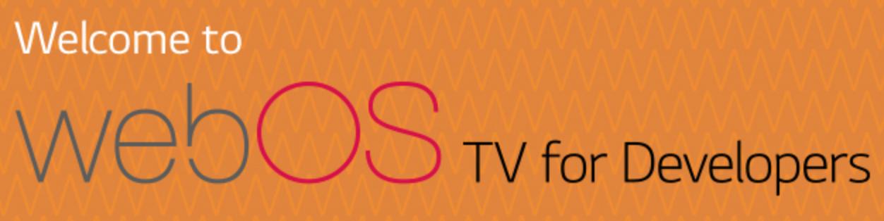 LGs SDK für Fernseher mit webOS