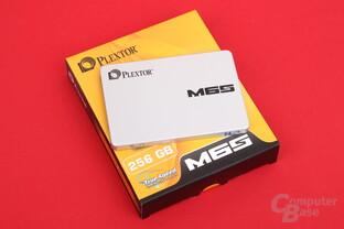 Plextor M6S mit 256 GB