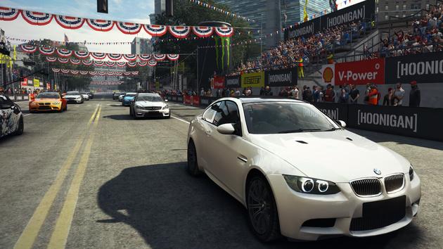 Grid Autosport im Test: Rennsport zwischen Gut und Böse
